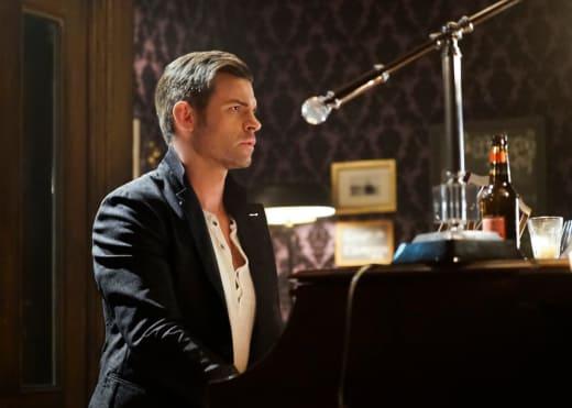 Elijah The Musician - The Originals Season 5 Episode 3