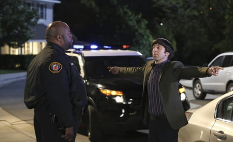 Howard is in Trouble - The Big Bang Theory Season 9 Episode 24