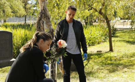 Partners Reunited - Lucifer Season 2 Episode 6