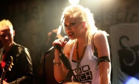 Gwen Stefani Pic