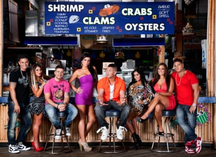 Watch Jersey Shore Season 6 Episode 5 Online