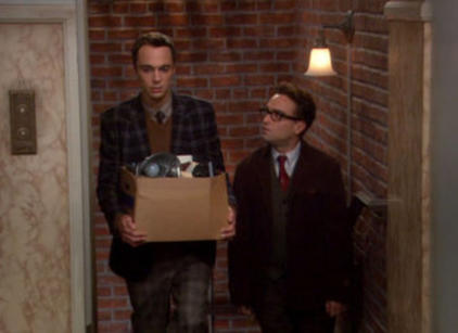 Watch The Big Bang Theory Season 1 Episode 4 Online