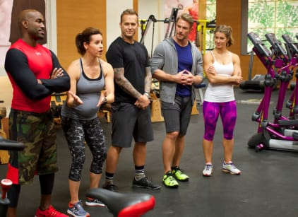 Watch The Biggest Loser Season 16 Episode 18 Online
