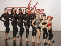 Dance Moms Season 7 Episode 12