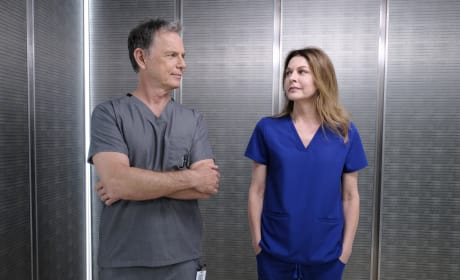 Going Down, Down, Down - The Resident Season 2 Episode 4