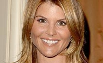 Lori Loughlin Dishes on New Character