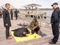 Law & Order: SVU Season 20 Episode 24