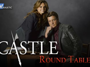 Castle Round Table 1-27-15