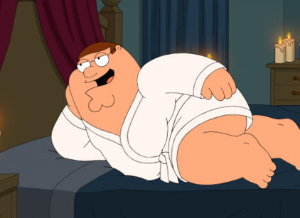 Watch Family Guy Season 11 Episode 12 Online