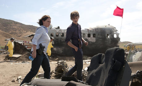 The Colorado Plane Crash - Criminal Minds