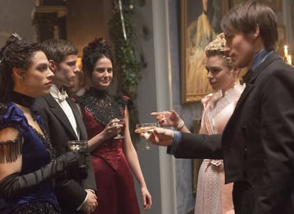 Watch Penny Dreadful Season 2 Episode 6 Online