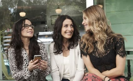 Girlfriends' Guide to Divorce Season 1 Episode 1 Review: Rule #23