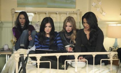 Pretty Little Liars Season 2 Spoilers: Who is Going to Therapy?
