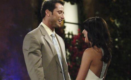 The Bachelorette: David