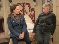Roseanne Season 10 Episode 6