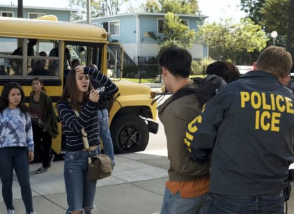 Watch The Fosters Season 5 Episode 14 Online
