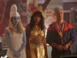 The Halloween Party - Scream Queens