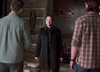 Watch Supernatural Season 7 Episode 22 Online