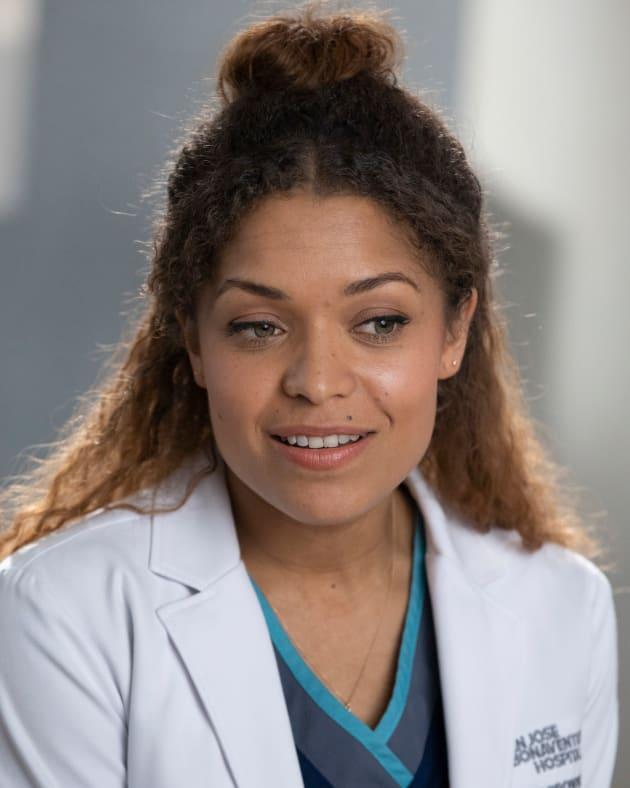 Claire Helps Shaun - The Good Doctor Season 2 Episode 18