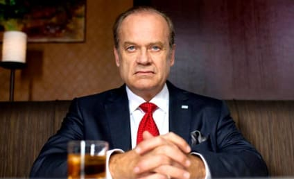 Boss: Canceled by Starz