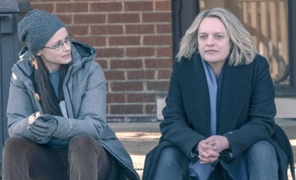 The Handmaid's Tale Season 4 Episode 10 Review: The Wilderness