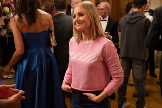 The Good Place Season 3 Episode 4 Review: The Snowplow - TV Fanatic