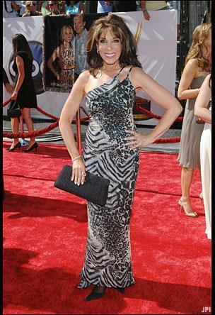 Kate Linder Dress