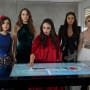 Seeing Red - Pretty Little Liars Season 6 Episode 10