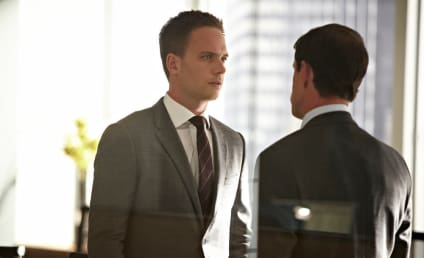 Suits Midseason Premiere Review: Buried Secrets