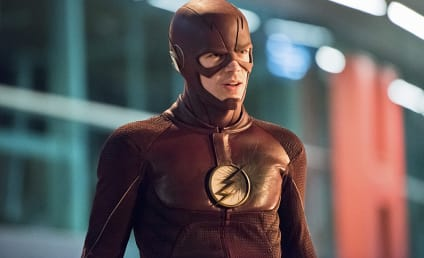 The Flash Season 2 Spoiler: Find Out How a Favorite Character Will Return!