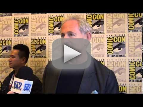 Victor Garber Tells Us Why to Watch Legends of Tomorrow