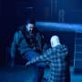 Vermin Killer - The Strain Season 1 Episode 13
