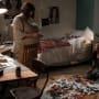 Sana And Plum Talk - Dietland Season 1 Episode 6