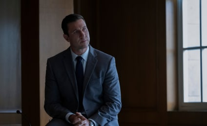 Defending Jacob's Pablo Schreiber Breaks Down Neal's Motivations In the Penultimate Episode