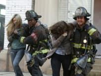 Chicago Fire Season 3 Episode 4
