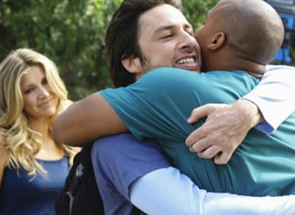 Watch Scrubs Season 8 Episode 18 Online