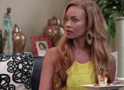 Watch The Real Housewives of Potomac Season 2 Episode 11 Online