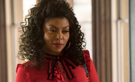 Cookie is seeing red - Empire Season 3 Episode 10
