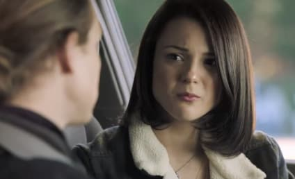 Finding Carter Season 2 Episode 1 Review: Love the Way You Lie