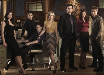 Watch Smallville Season 9 Episode 14 Online