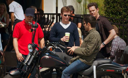 "Entourage Review: ""Dramedy"""