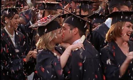 Beverly Hills Graduates