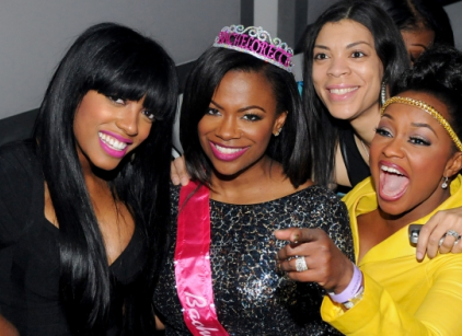 Watch The Real Housewives of Atlanta Season 6 Episode 22 Online