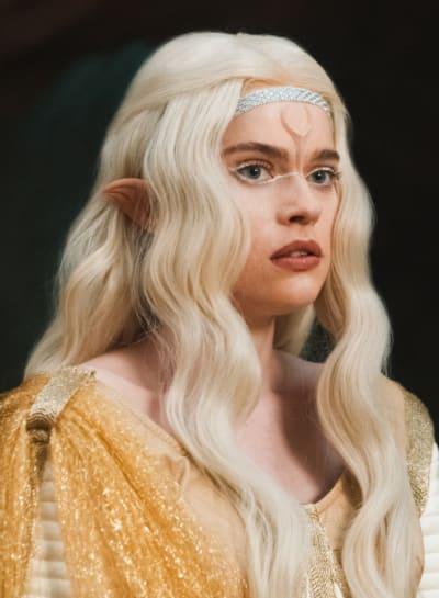 Aleka Returns - Pandora Season 2 Episode 10