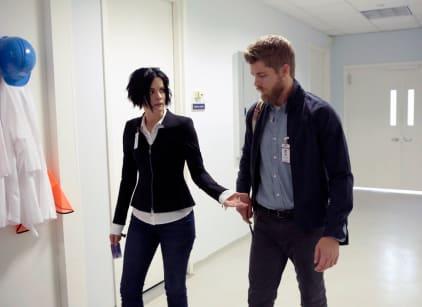 Watch Blindspot Season 2 Episode 6 Online