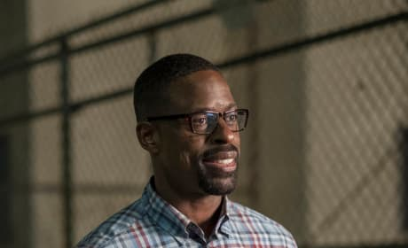 The Family Man - This Is Us Season 3 Episode 2