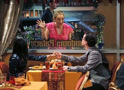 Watch The Big Bang Theory Season 4 Episode 18 Online