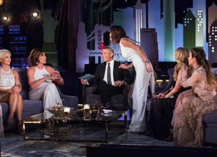 Watch The Real Housewives of New York City Season 8 Episode 21 Online