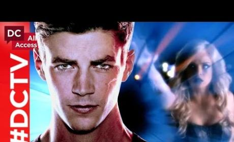 The Flash All Access: Killer Frost and Vibe Join the Ranks!