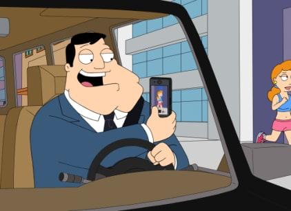 Watch American Dad Season 9 Episode 17 Online